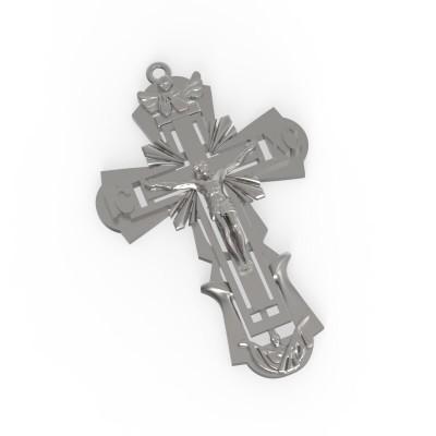 Восковка крест 10811