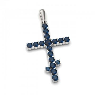 Восковка крест 10820