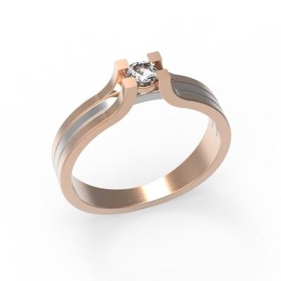 Восковка кольцо 10832