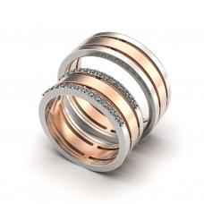 Восковка кольцо 10835