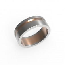 Восковка кольцо 10838