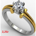 Восковка кольцо 1460
