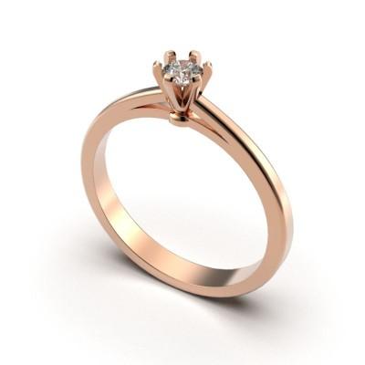 Восковка кольцо И1698