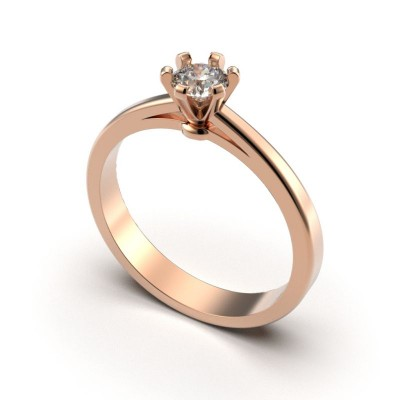 Восковка кольцо И3245
