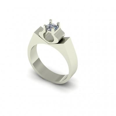 Восковка кольцо 8021