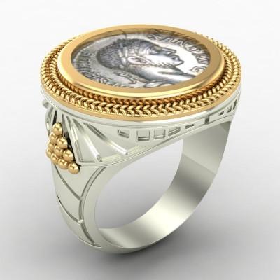 Восковка кольцо 5025