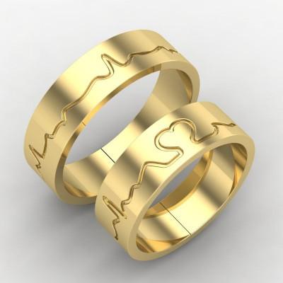 Восковка кольцо 5107
