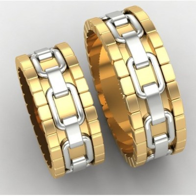 Восковка кольцо 5148