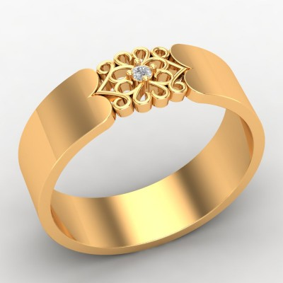 Восковка кольцо 5158