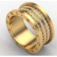 Восковка кольцо 5163