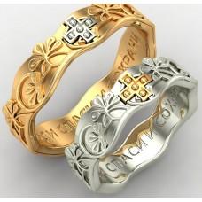 Восковка кольцо 5205