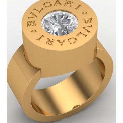 Восковка кольцо 5218