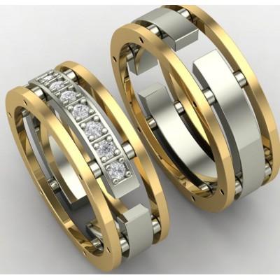 Восковка кольцо 5228