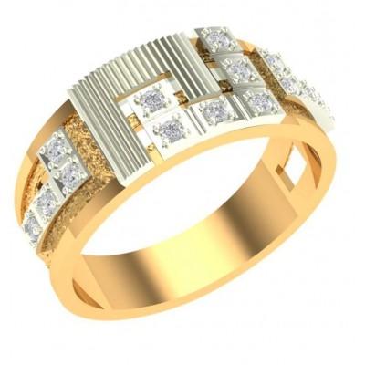 Восковка кольцо 5233