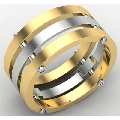 Восковка кольцо 5261