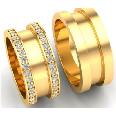 Восковка кольцо 5269