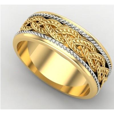 Восковка кольцо 5271