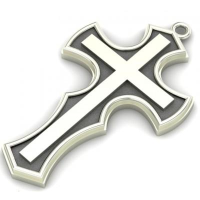Восковка крест 5277