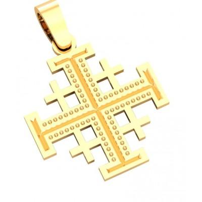 Восковка крест 5289