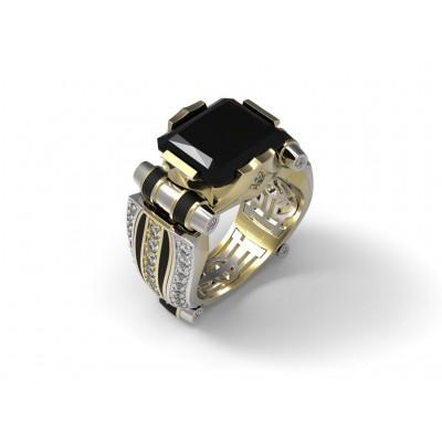 Восковка кольцо 5570