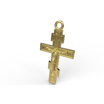 Восковка крест 5850