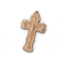 Восковка крест 5854