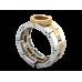 Восковка кольцо 5875