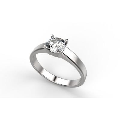 Восковка кольцо 5878