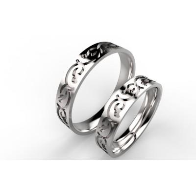 Восковка кольцо 5906