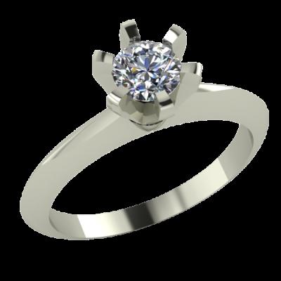 Восковка кольцо 5908