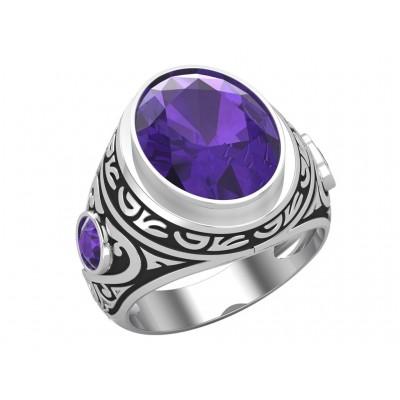 Восковка кольцо 5912