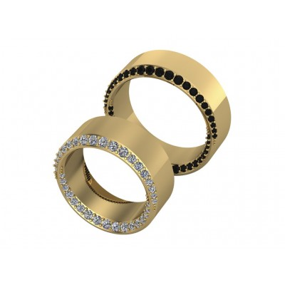 Восковка кольцо 5935