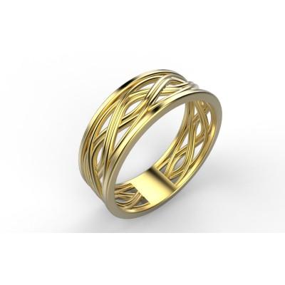 Восковка кольцо 5941
