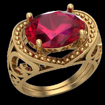 Восковка кольцо 5943.1