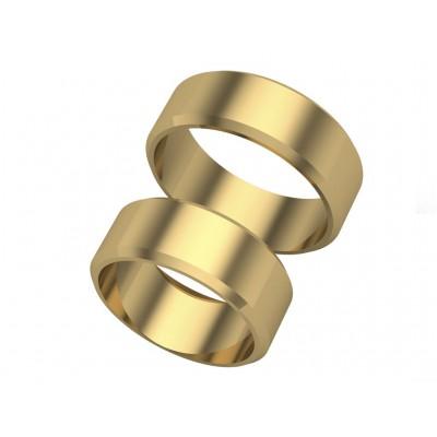 Восковка кольцо 5948