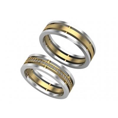Восковка кольцо 5951