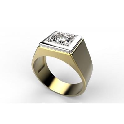 Восковка кольцо 5957