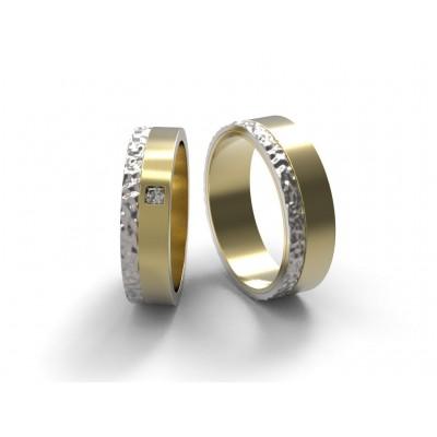 Восковка кольцо 5958