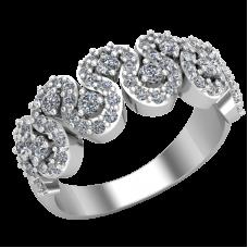 Восковка кольцо 5960