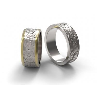 Восковка кольцо 5980