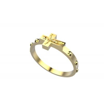 Восковка кольцо 5983