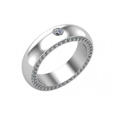 Восковка кольцо 5996