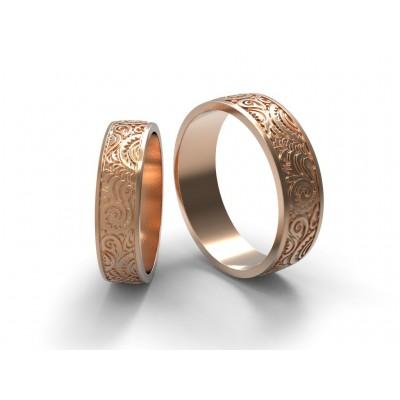 Восковка кольцо 5999