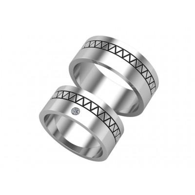 Восковка кольцо 6000