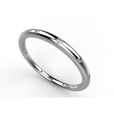 Восковка кольцо 6015