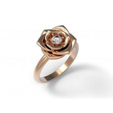 Восковка кольцо 6031