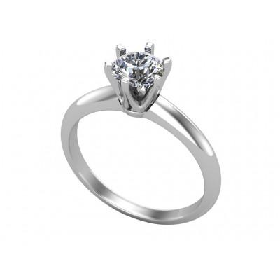 Восковка кольцо 6033