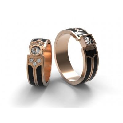 Восковка кольцо 6040