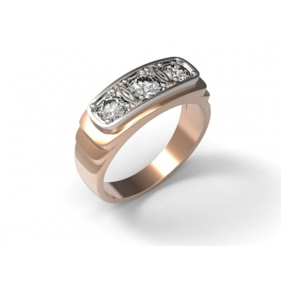 Восковка кольцо 6045