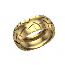 Восковка кольцо 6062